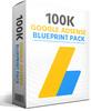 Thumbnail 100K Google Adsense Earning Blueprint Pack