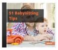 Thumbnail 51 Babysitting Tips Audio Book Plus Ebook